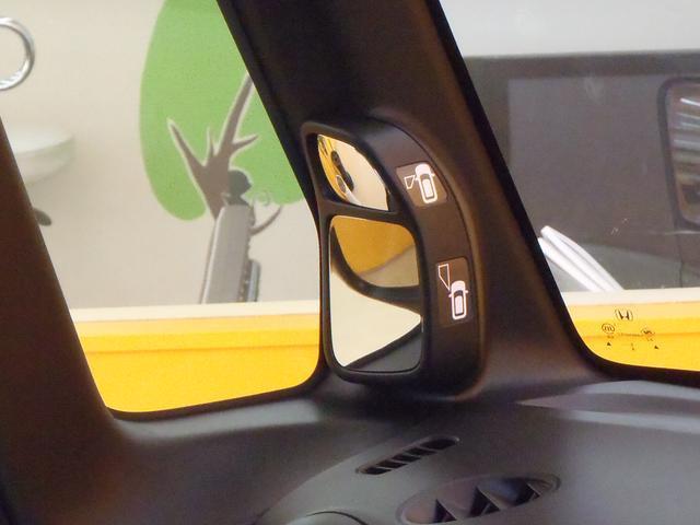 ホンダ N BOX G 新品ナビTV 両側スライドドア メーカー保証付
