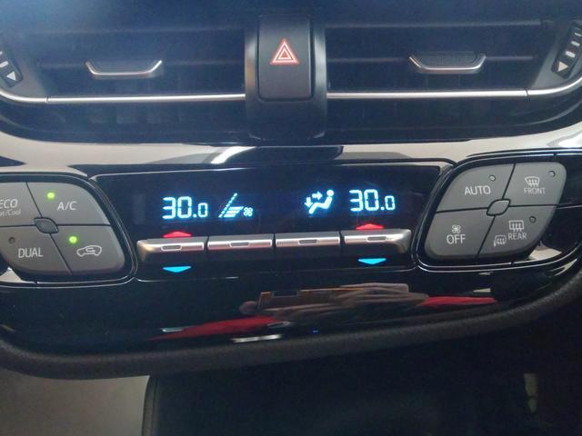 トヨタ C-HR S 衝突回避レーダー LEDフォグ バックカメラ 新車保証付