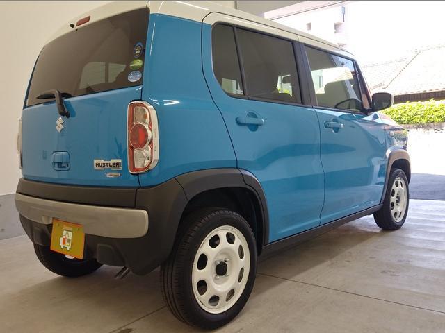 G メーカー保証35年2月 届出済未使用車(7枚目)
