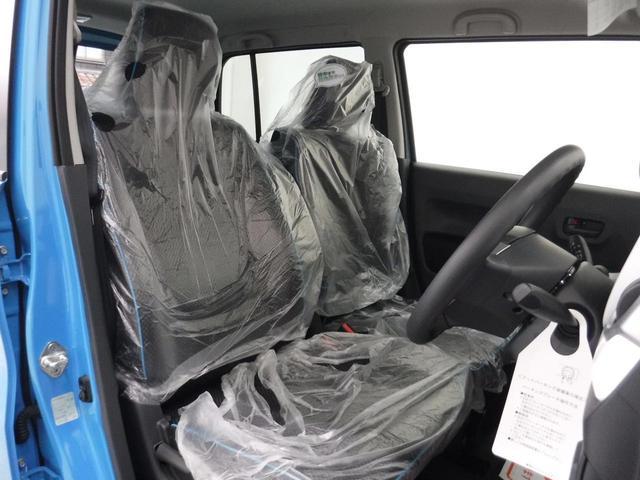 G メーカー保証35年2月 届出済未使用車(11枚目)