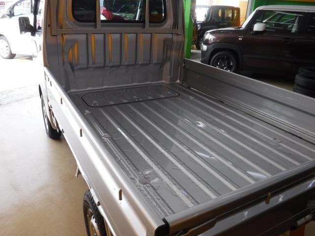 ダイハツ ハイゼットトラック ハイルーフ 正規メーカー保証付