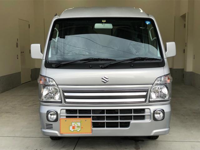 X 4WD ミッション 安全装置 届出済未使用車  新車保証(5枚目)