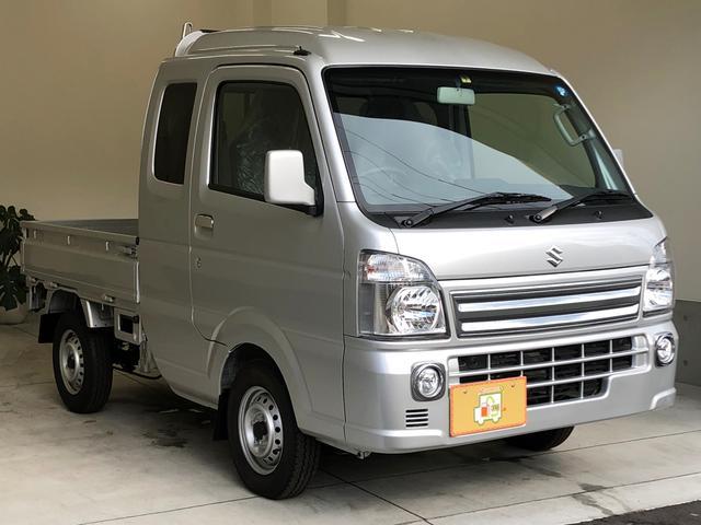 X 4WD ミッション 安全装置 届出済未使用車  新車保証(6枚目)