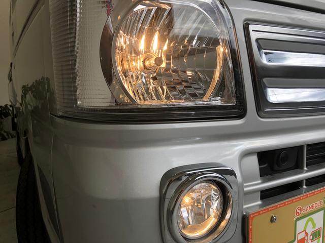 X 4WD ミッション 安全装置 届出済未使用車  新車保証(9枚目)