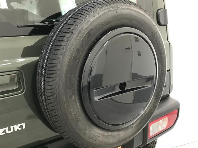 XL パートタイム4WD 安全装置 新車保証(11枚目)
