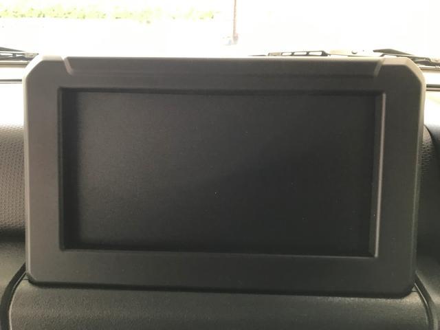 XL パートタイム4WD 安全装置 新車保証(18枚目)