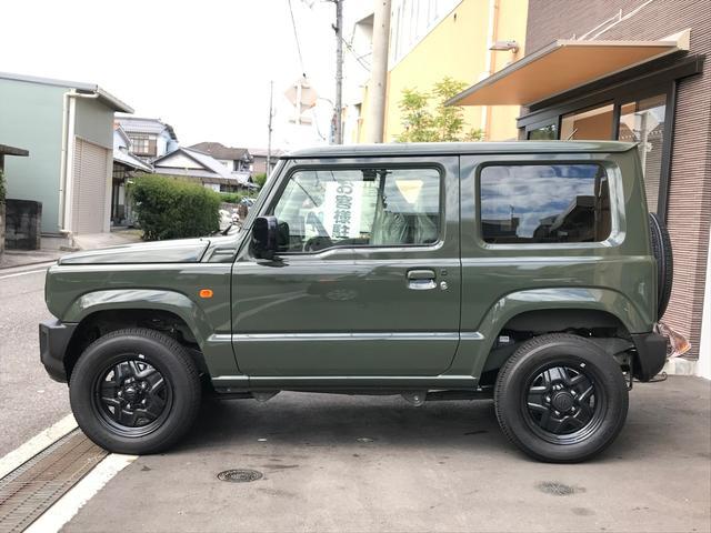 「スズキ」「ジムニー」「コンパクトカー」「広島県」の中古車39