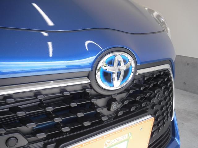 ハイブリッドG LEDランプPK トヨタセフティーセンス(3枚目)