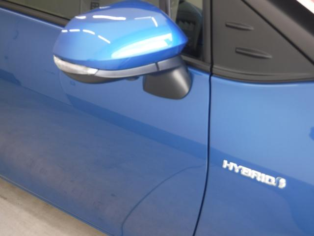 ハイブリッドG LEDランプPK トヨタセフティーセンス(5枚目)