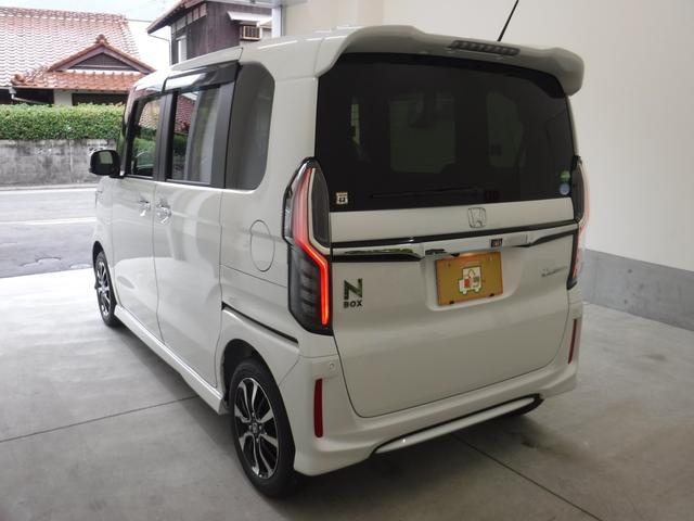 「ホンダ」「N-BOX」「コンパクトカー」「広島県」の中古車23