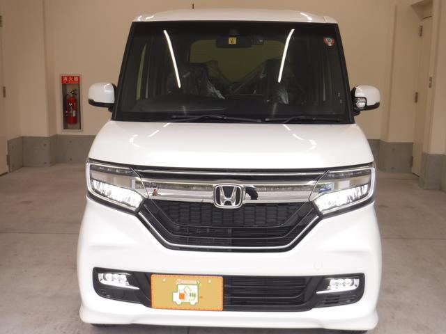 「ホンダ」「N-BOX」「コンパクトカー」「広島県」の中古車26