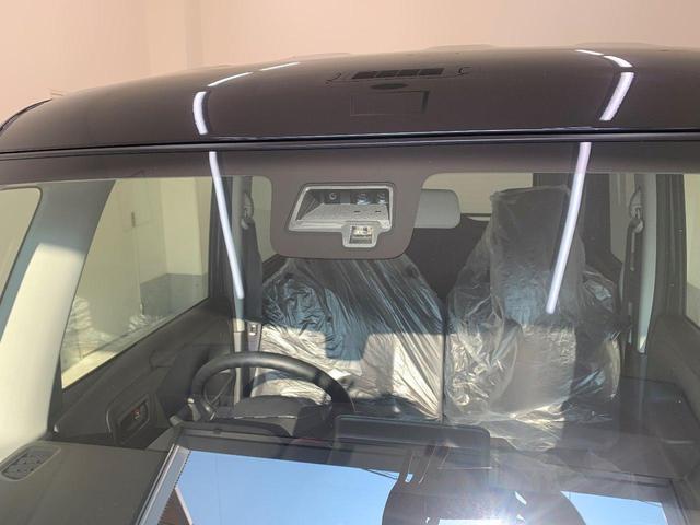 ハイブリッドX  新品ナビ サポカー 新車保証届出済未使用車(8枚目)