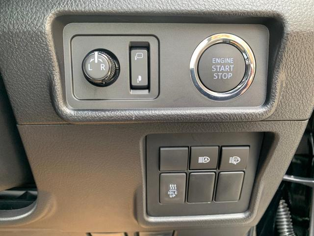 TX 新品ナビテレビ ブルートゥース対応 トヨタセーフティーセンス 新車メーカー保証令和7年7月 7人乗り ディーゼル サンルーフ オートクルーズ プッシュスタート オートエアコン 2800ディゼル(6枚目)