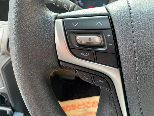 TX 新品ナビテレビ ブルートゥース対応 トヨタセーフティーセンス 新車メーカー保証令和7年7月 7人乗り ディーゼル サンルーフ オートクルーズ プッシュスタート オートエアコン 2800ディゼル(13枚目)