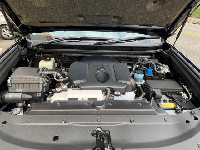 TX 新品ナビテレビ ブルートゥース対応 トヨタセーフティーセンス 新車メーカー保証令和7年7月 7人乗り ディーゼル サンルーフ オートクルーズ プッシュスタート オートエアコン 2800ディゼル(37枚目)