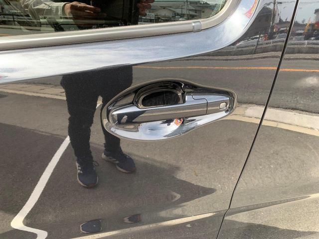 ハイブリッドFX 新品ナビTV Bluetooth対応 スズキセーフティーセンス 新車メーカー保証令和7年1月10万キロ 安全ブレーキ プッシュスタート  キーフリー オートエアコン(12枚目)