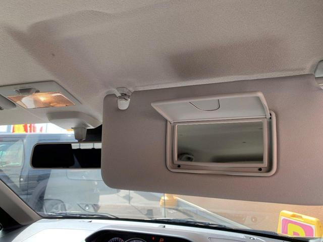 ハイブリッドFX 新品ナビTV Bluetooth対応 スズキセーフティーセンス 新車メーカー保証令和7年1月10万キロ 安全ブレーキ プッシュスタート  キーフリー オートエアコン(29枚目)