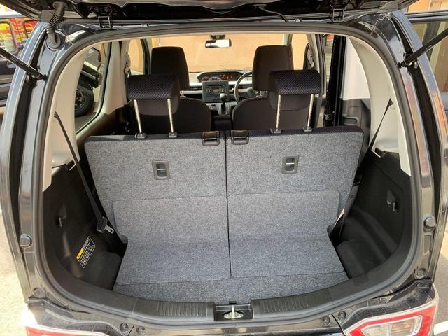 ハイブリッドFX 新品ナビTV Bluetooth対応 スズキセーフティーセンス 新車メーカー保証令和7年1月10万キロ 安全ブレーキ プッシュスタート  キーフリー オートエアコン(36枚目)
