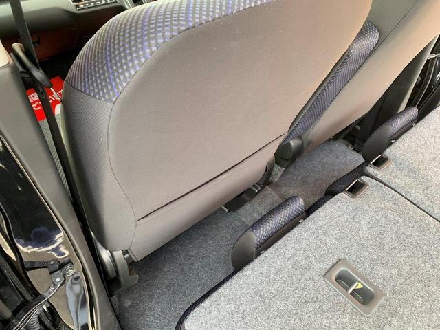 ハイブリッドFX 新品ナビTV Bluetooth対応 スズキセーフティーセンス 新車メーカー保証令和7年1月10万キロ 安全ブレーキ プッシュスタート  キーフリー オートエアコン(41枚目)