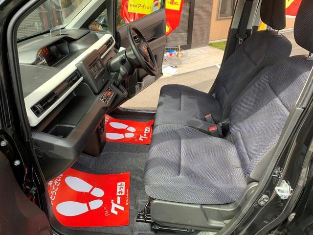 ハイブリッドFX 新品ナビTV Bluetooth対応 スズキセーフティーセンス 新車メーカー保証令和7年1月10万キロ 安全ブレーキ プッシュスタート  キーフリー オートエアコン(43枚目)