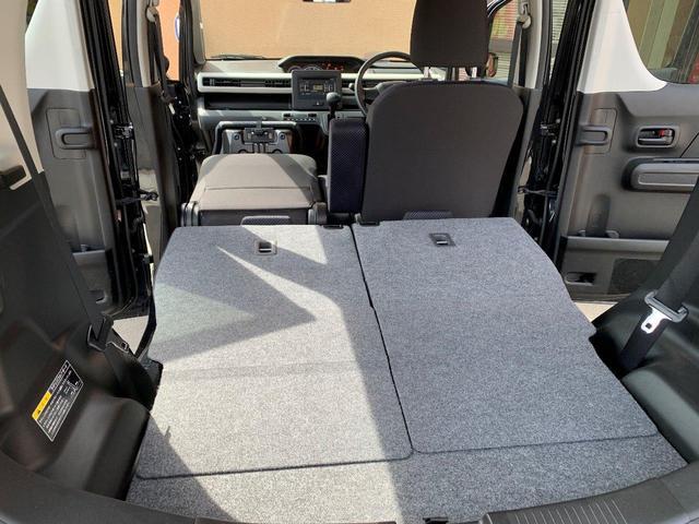 ハイブリッドFX 新品ナビTV Bluetooth対応 スズキセーフティーセンス 新車メーカー保証令和7年1月10万キロ 安全ブレーキ プッシュスタート  キーフリー オートエアコン(46枚目)