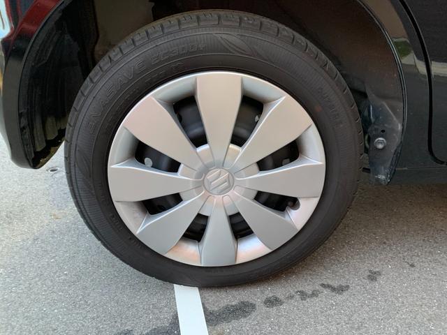 ハイブリッドFX 新品ナビテレビ ブルートゥース対応 新車保証令和5年9月 ハイブリッド 安全ブレーキ キーフリー プッシュスタート オートエアコン オートライト 電動格納ミラー(19枚目)