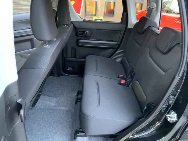 ハイブリッドFX 新品ナビテレビ ブルートゥース対応 新車保証令和5年9月 ハイブリッド 安全ブレーキ キーフリー プッシュスタート オートエアコン オートライト 電動格納ミラー(29枚目)