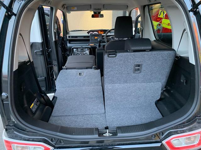 ハイブリッドFX 新品ナビテレビ ブルートゥース対応 新車保証令和5年9月 ハイブリッド 安全ブレーキ キーフリー プッシュスタート オートエアコン オートライト 電動格納ミラー(44枚目)