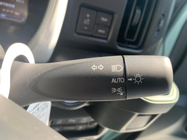 ハイブリッドG 新品ナビTV Bluetooth対応  安全ブレーキ サポカー 新車メーカー保証令和8年1月10万キロ シートヒーター プッシュスタート キーフリー オートエアコン オートライト(16枚目)
