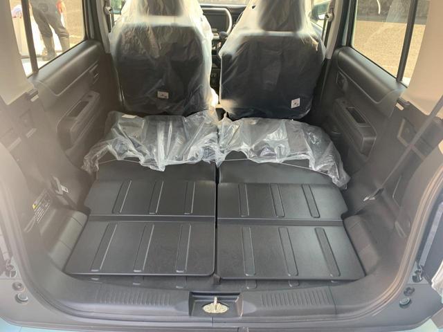 ハイブリッドG 新品ナビTV Bluetooth対応  安全ブレーキ サポカー 新車メーカー保証令和8年1月10万キロ シートヒーター プッシュスタート キーフリー オートエアコン オートライト(23枚目)