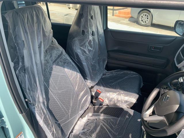 ハイブリッドG 新品ナビTV Bluetooth対応  安全ブレーキ サポカー 新車メーカー保証令和8年1月10万キロ シートヒーター プッシュスタート キーフリー オートエアコン オートライト(25枚目)