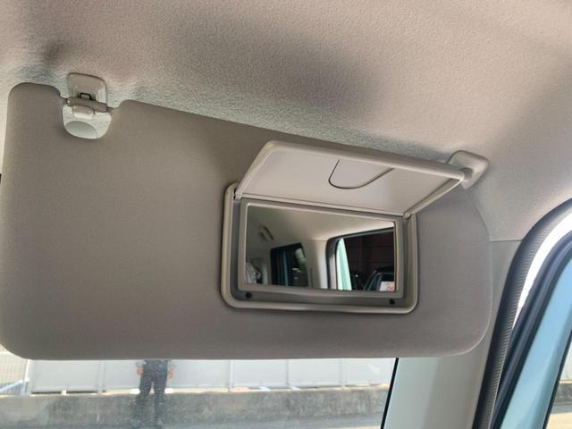ハイブリッドG 新品ナビTV Bluetooth対応  安全ブレーキ サポカー 新車メーカー保証令和8年1月10万キロ シートヒーター プッシュスタート キーフリー オートエアコン オートライト(27枚目)