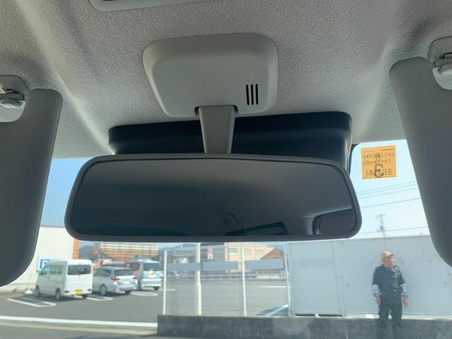 ハイブリッドG 新品ナビTV Bluetooth対応  安全ブレーキ サポカー 新車メーカー保証令和8年1月10万キロ シートヒーター プッシュスタート キーフリー オートエアコン オートライト(29枚目)