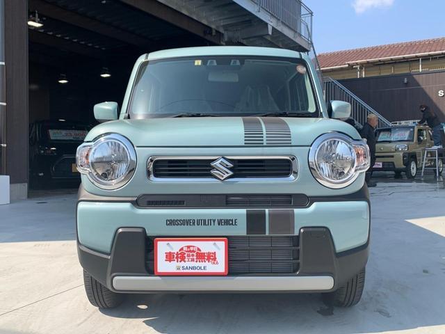 ハイブリッドG 新品ナビTV Bluetooth対応  安全ブレーキ サポカー 新車メーカー保証令和8年1月10万キロ シートヒーター プッシュスタート キーフリー オートエアコン オートライト(38枚目)
