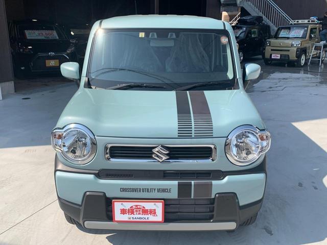 ハイブリッドG 新品ナビTV Bluetooth対応  安全ブレーキ サポカー 新車メーカー保証令和8年1月10万キロ シートヒーター プッシュスタート キーフリー オートエアコン オートライト(39枚目)