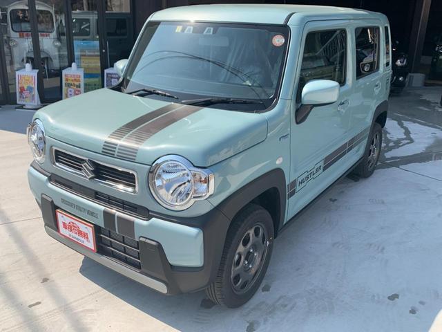 ハイブリッドG 新品ナビTV Bluetooth対応  安全ブレーキ サポカー 新車メーカー保証令和8年1月10万キロ シートヒーター プッシュスタート キーフリー オートエアコン オートライト(40枚目)