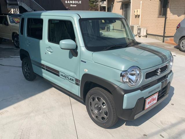 ハイブリッドG 新品ナビTV Bluetooth対応  安全ブレーキ サポカー 新車メーカー保証令和8年1月10万キロ シートヒーター プッシュスタート キーフリー オートエアコン オートライト(48枚目)