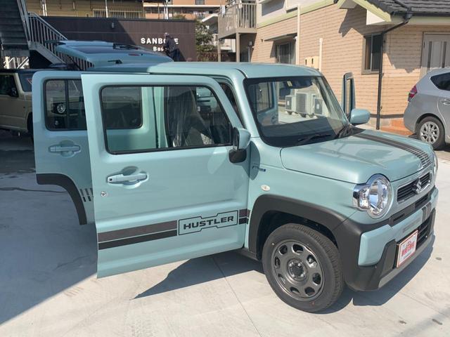 ハイブリッドG 新品ナビTV Bluetooth対応  安全ブレーキ サポカー 新車メーカー保証令和8年1月10万キロ シートヒーター プッシュスタート キーフリー オートエアコン オートライト(57枚目)