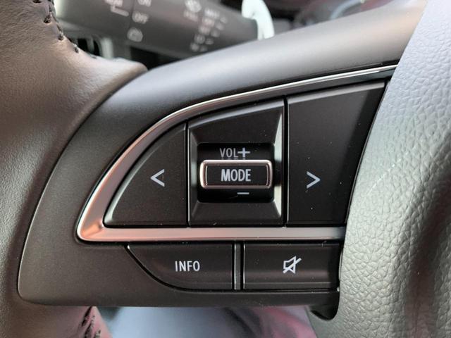 XC 新品ナビTV Bluetooth対応 新車メーカー保証5年10万km(20枚目)