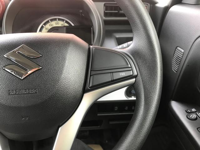 ハイブリッドX 新車保証5年10万キロ サポカー スマートキー 盗難防止システム 禁煙車 クリアランスソナー ベンチシート フルフラット シートヒーター アイドリングストップ(14枚目)