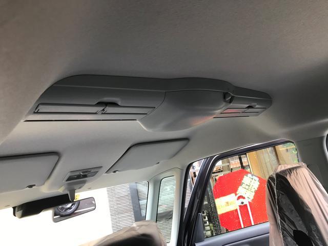 ハイブリッドX 新車保証5年10万キロ サポカー スマートキー 盗難防止システム 禁煙車 クリアランスソナー ベンチシート フルフラット シートヒーター アイドリングストップ(28枚目)