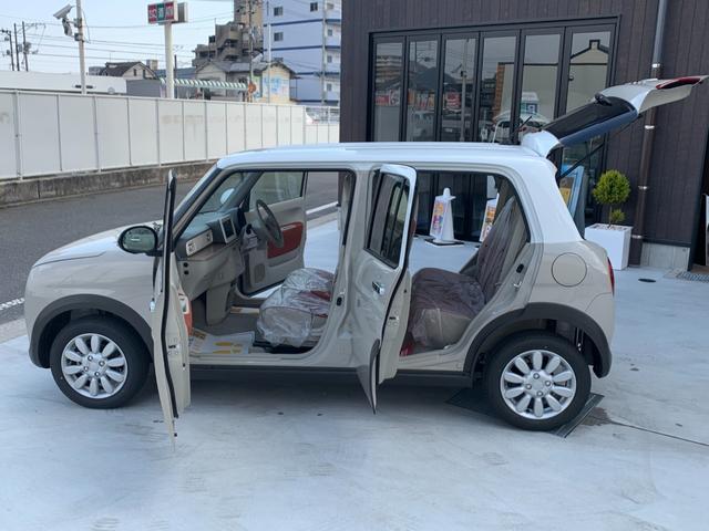 X サポカー 安全ブレーキ 新車保証令和8年4月 スマートキー 禁煙車 全周囲カメラ HIDヘッドライト オートライト フロント左右シートヒーター フルオートエアコン盗難防止システム 6スピーカー(26枚目)