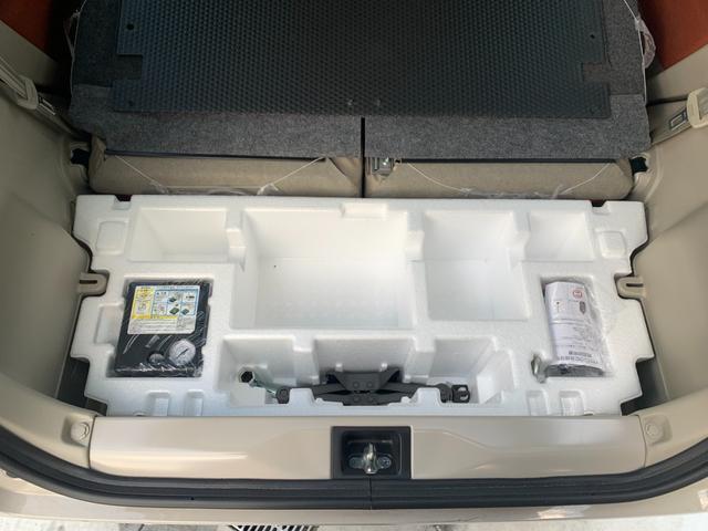 X サポカー 安全ブレーキ 新車保証令和8年4月 スマートキー 禁煙車 全周囲カメラ HIDヘッドライト オートライト フロント左右シートヒーター フルオートエアコン盗難防止システム 6スピーカー(35枚目)