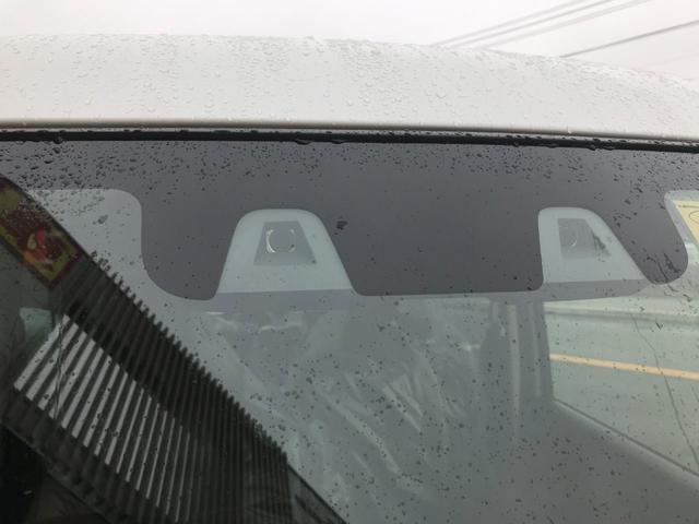 ハイブリッドXS 新車保証5年10万キロ スマートキー 禁煙車 オートライト レーンアシスト LEDヘッドランプ シートヒーター クリアランスソナー エアロ 盗難防止システム(8枚目)