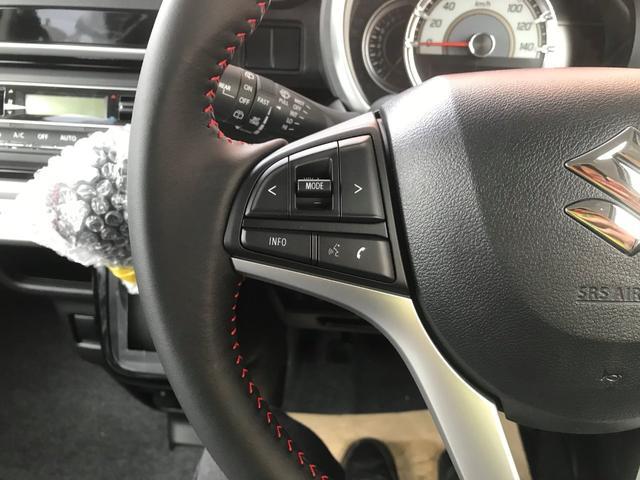 ハイブリッドXS 新車保証5年10万キロ スマートキー 禁煙車 オートライト レーンアシスト LEDヘッドランプ シートヒーター クリアランスソナー エアロ 盗難防止システム(12枚目)
