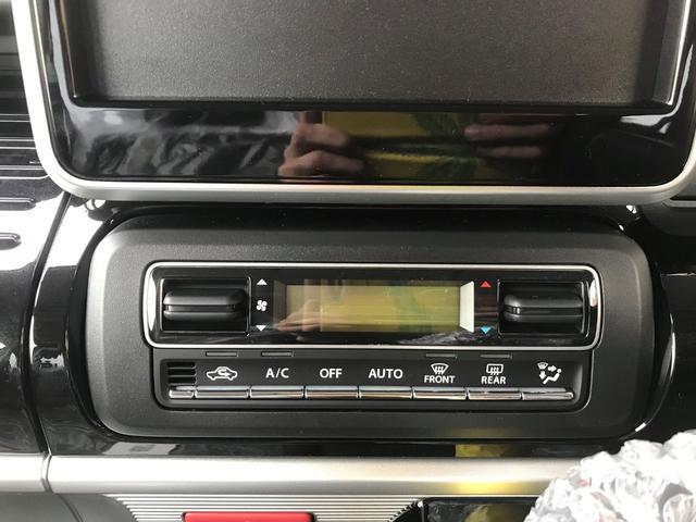 ハイブリッドXS 新車保証5年10万キロ スマートキー 禁煙車 オートライト レーンアシスト LEDヘッドランプ シートヒーター クリアランスソナー エアロ 盗難防止システム(18枚目)