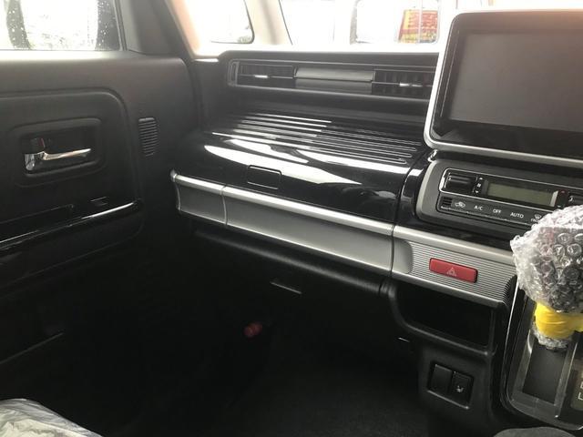 ハイブリッドXS 新車保証5年10万キロ スマートキー 禁煙車 オートライト レーンアシスト LEDヘッドランプ シートヒーター クリアランスソナー エアロ 盗難防止システム(21枚目)