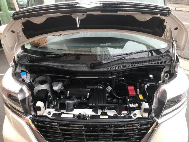 ハイブリッドXS 新車保証5年10万キロ スマートキー 禁煙車 オートライト レーンアシスト LEDヘッドランプ シートヒーター クリアランスソナー エアロ 盗難防止システム(39枚目)