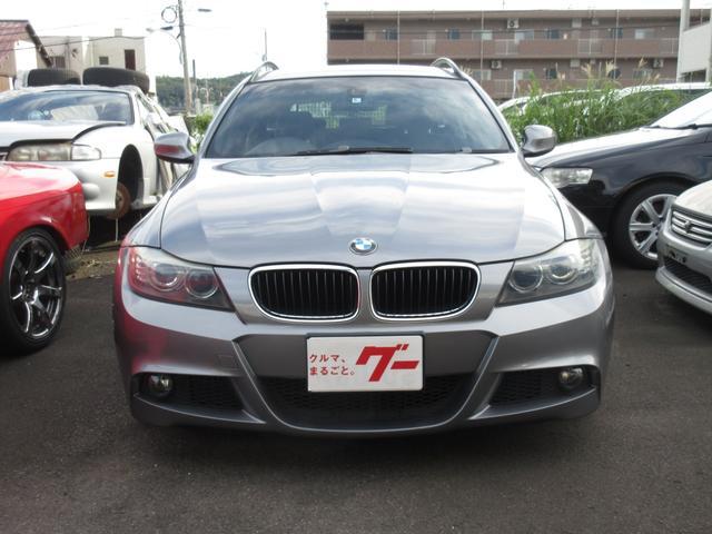「BMW」「BMW」「ステーションワゴン」「島根県」の中古車2