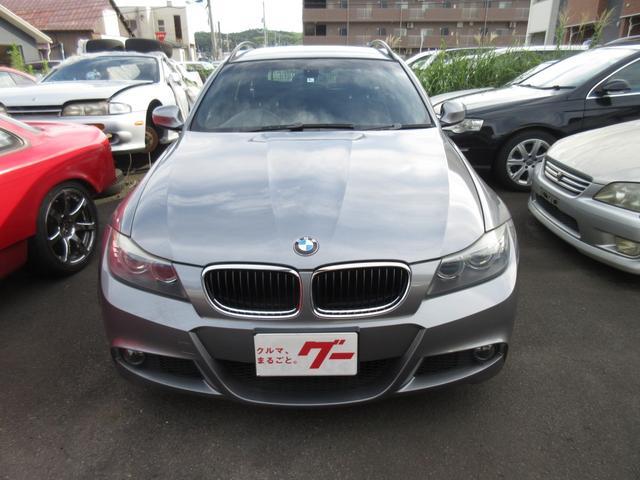 「BMW」「BMW」「ステーションワゴン」「島根県」の中古車3